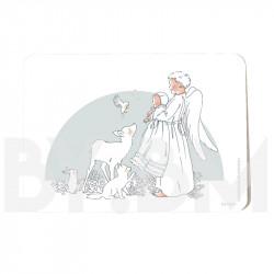 Baptême garçon