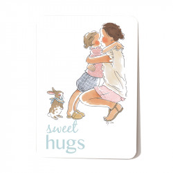 Sweet hugs - Summer