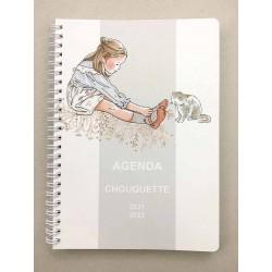 Chouquette - agenda
