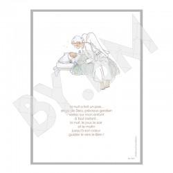 Oración - ángel