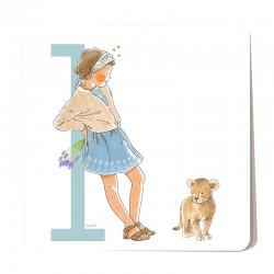 Illustrated L