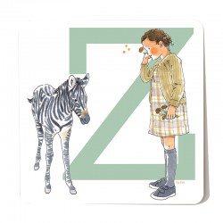 Illustrated Z