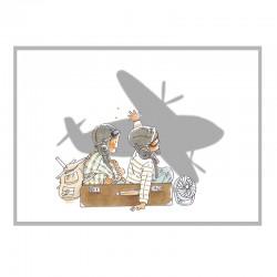 Petits métiers - Aviateurs