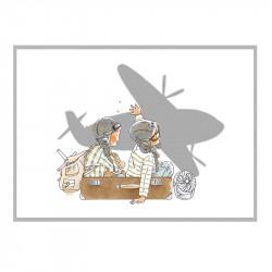 Petits métiers - Aviateurs...