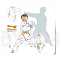 Little Judoka