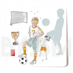 Petit footballeur
